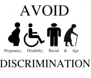 Discriminatory